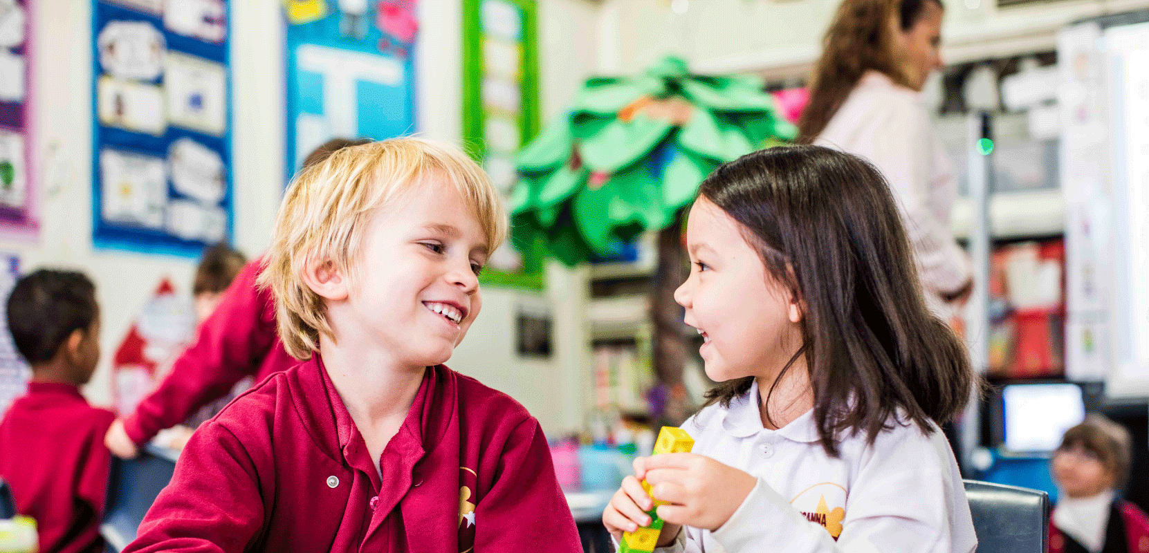 Resources to build leadership in Australian schools