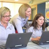 Using an ICT toolkit