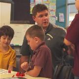 Strategies for teaching boys