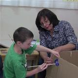 Wrap around care supports learning