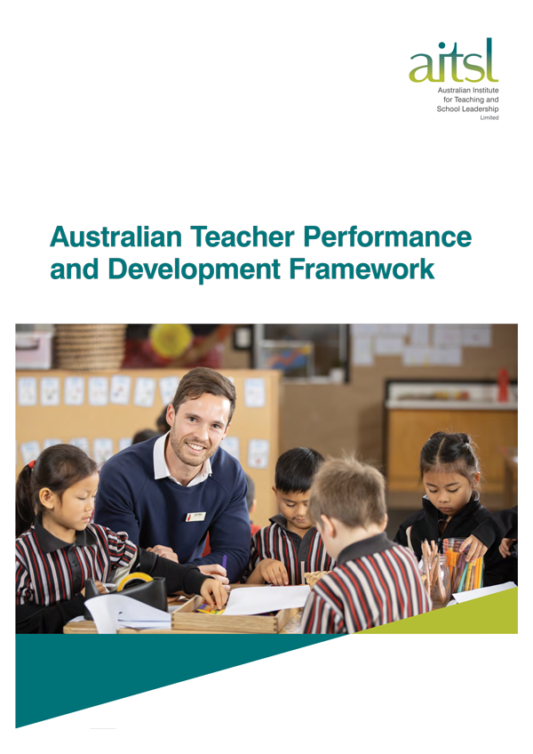 Australian-Teacher-Performance-and-Development-Framework