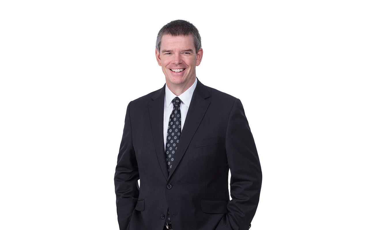 AITSL CEO Mark Grant