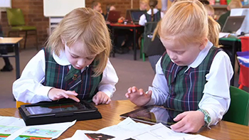 Engaging with technology