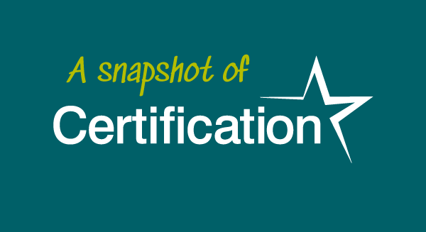 Certification-snapshot-tile